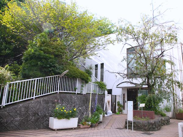 玉川学園コミュニティセンター