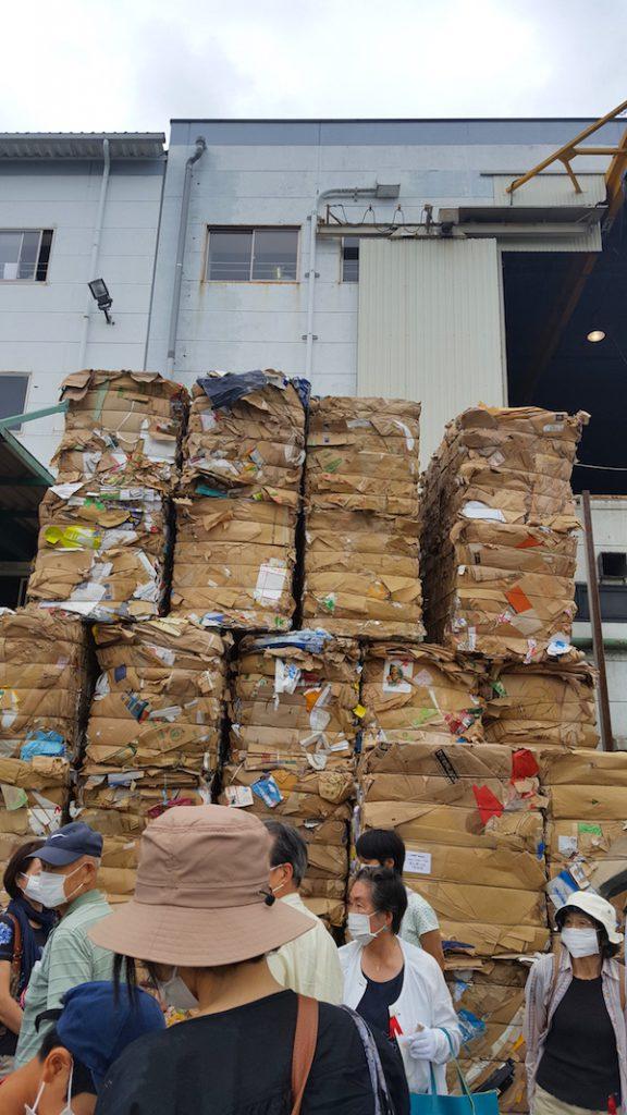 環境リサイクル見学会03