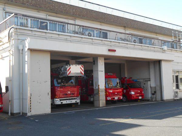 町田消防署からお知らせ