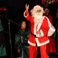 2017年1月町内会だより  クリスマスこどもの集い開催しました