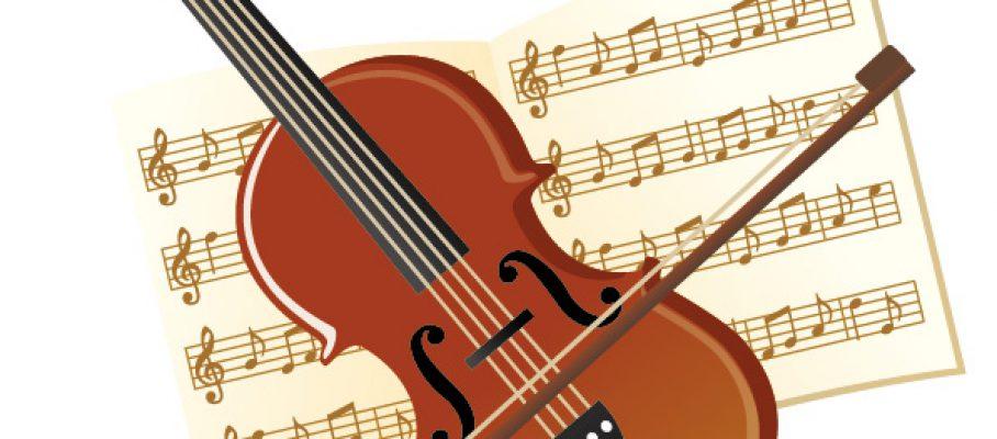 2017年4月町内会だより ヴェネツィア室内合奏団 が今年もやって来ます