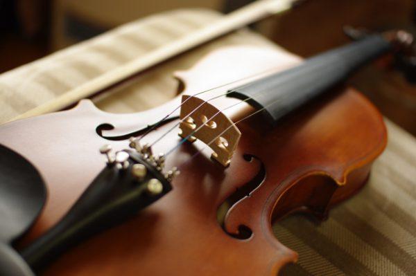 2017年5月町内会だより ヴェネツィア室内合奏団来日コンサート の町内会員向け特別チケットのご案内です